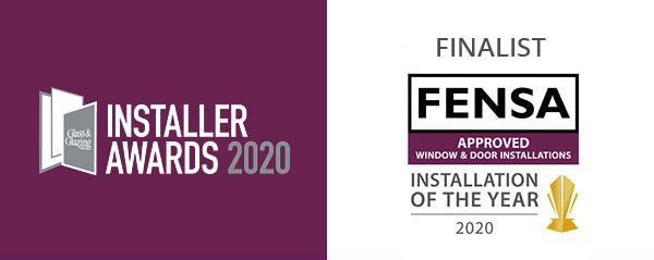 FENSA Installer Awards 2020