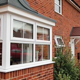 Replacement UPVC Windows In Somerset Majestic Designs