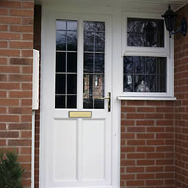 UPVC Composite Door Installers In Somerset