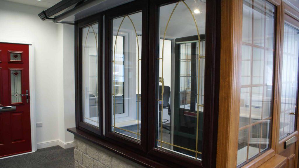 somerset window and door showroom