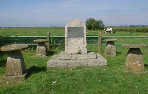 Battle of Sedgemoor