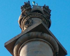Butleigh Monument