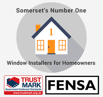 Somerset's number one window installers