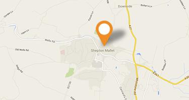 Shepton Mallet, Somerset