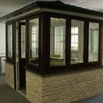 showroom conservatory