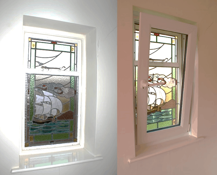 Tilt Turn Window Bay : Keep your feature window with the aid of tilt and turn