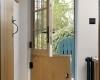 Internal Oak Effect Stable Door