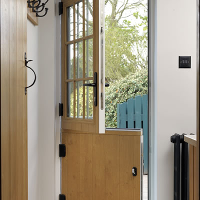 Stable Door Installers In Somerset Majestic Designs