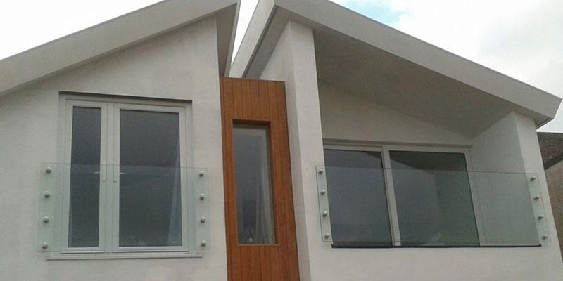 Bespoke Amp Custom Shaped Windows Majestic Designs