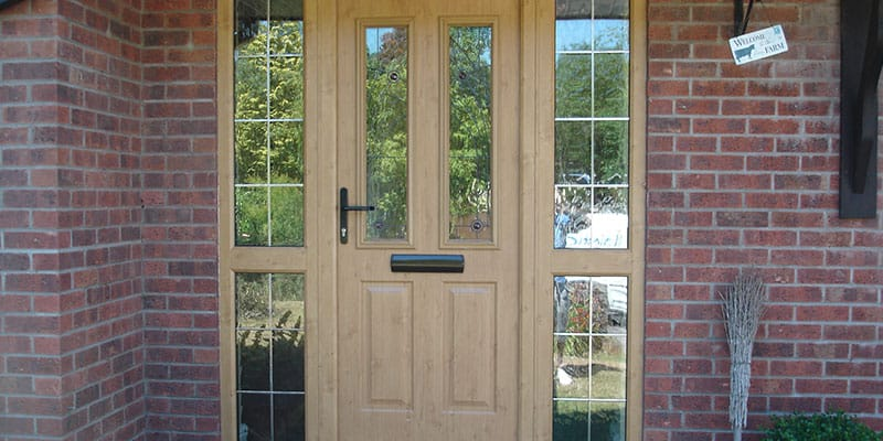 Composite Door Installer In Somerset Majestic Designs