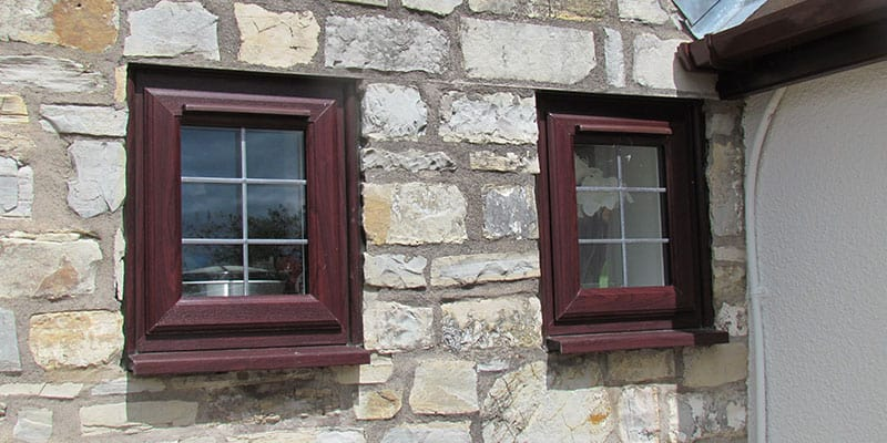 Leaded Amp Georgian Windows In Somerset Majestic Designs