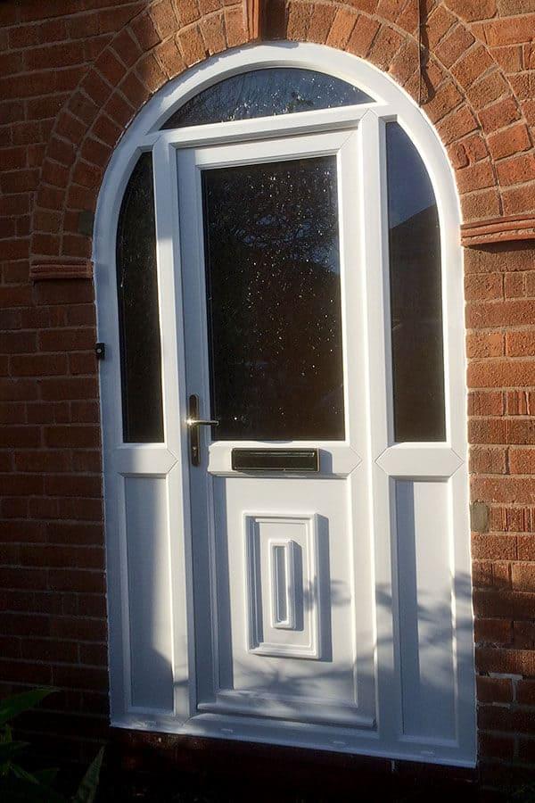 Upvc Entrance Doors In Cheddar Amp Somerset Majestic Designs
