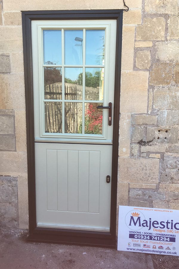 Stable Doors In Cheddar Amp Somerset Majestic Designs
