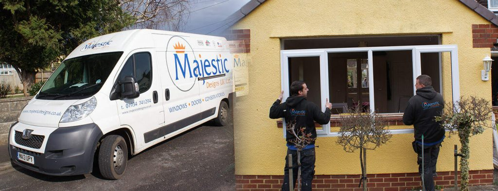 Majestic Designs Installers