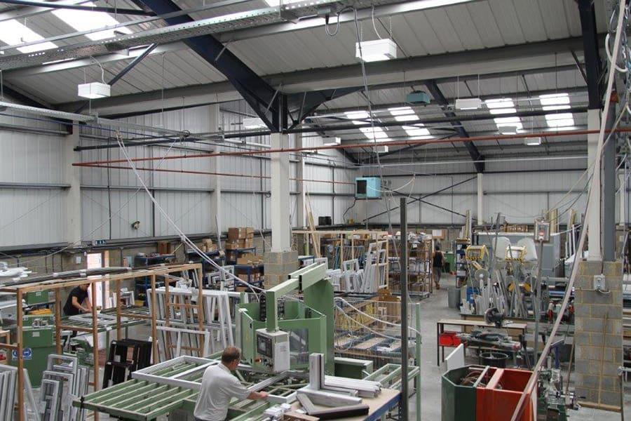 Majestic Designs Factory