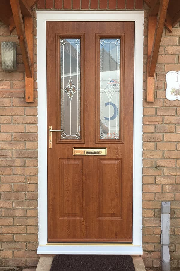 Composite Doors in Cheddar & Somerset | Majestic Designs