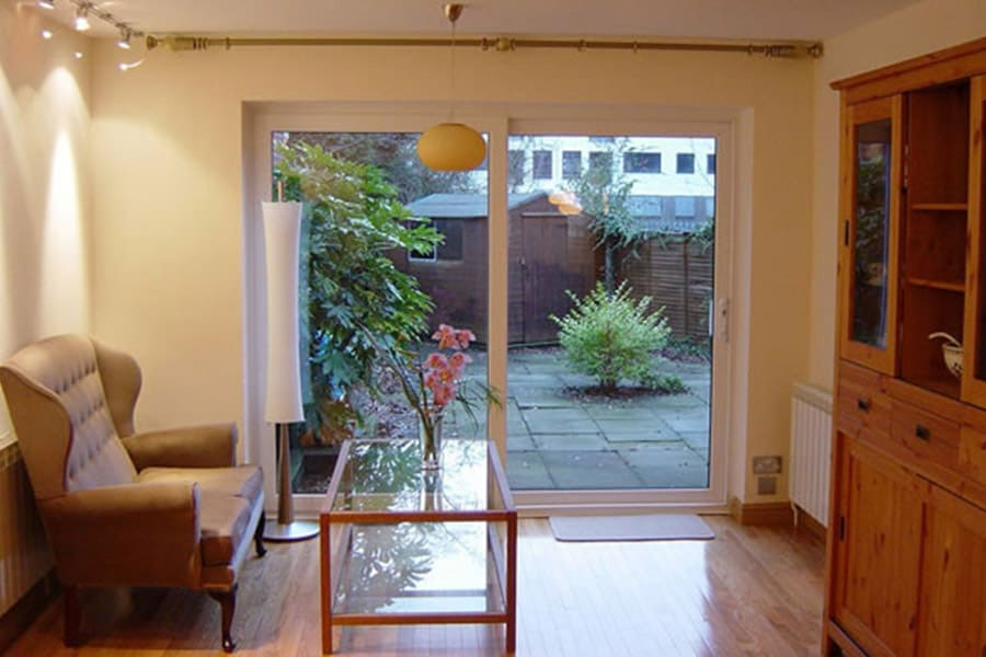 sliding doors living room upvc sliding patio doors in cheddar amp somerset majestic 17744