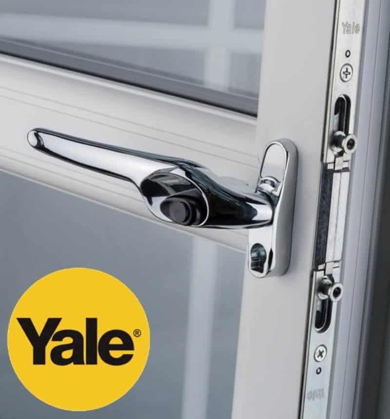 Majestic lock Yale