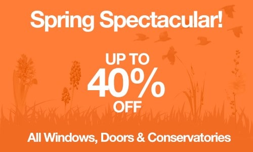 Majestic spring offer