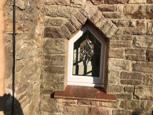 uPVC Windows For Heritage Homes