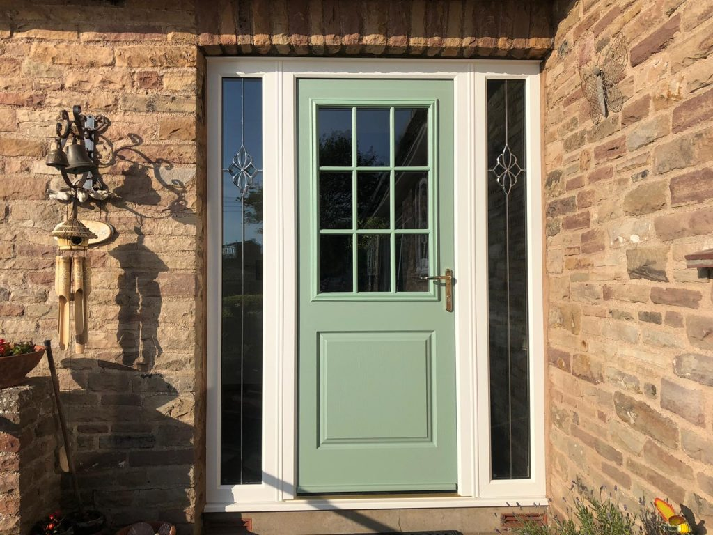 uPVC Windows For Heritage Homes