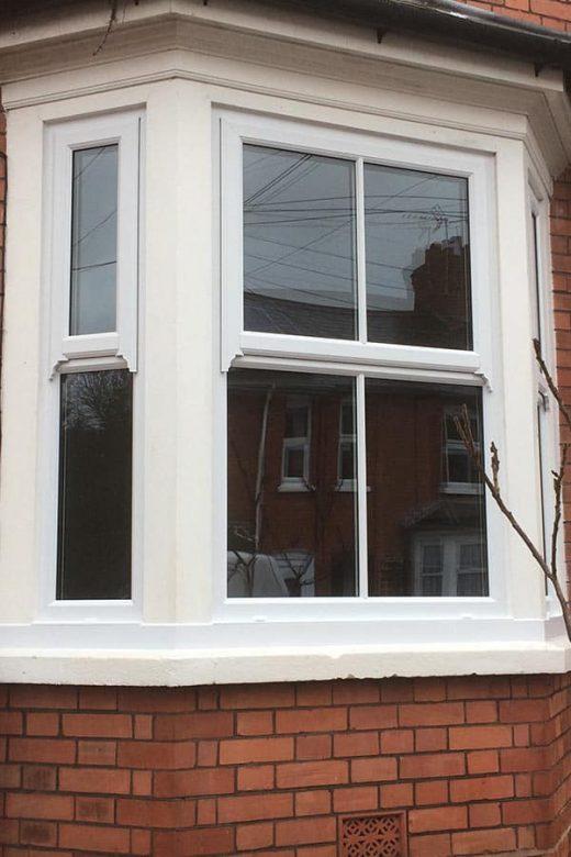 White Bay Window
