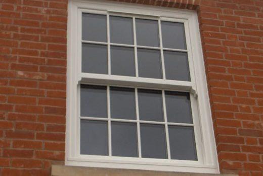 Sliding Sash Windows Backwell